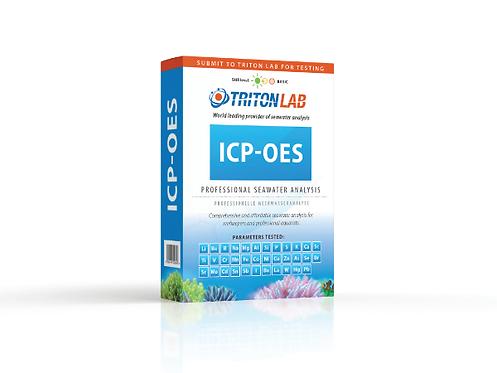 TEST ICP-OES