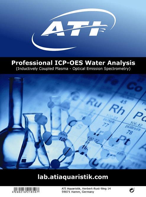 ATI Test ICP-OES