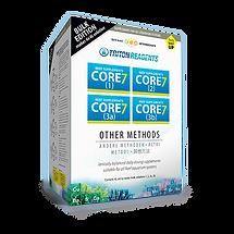 Core7 Reef Supplements SET4L