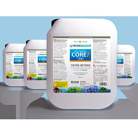 Core7 Base Elements SET 5L
