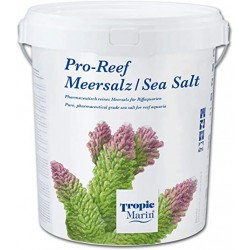 TropicMarin ProReef 25kg