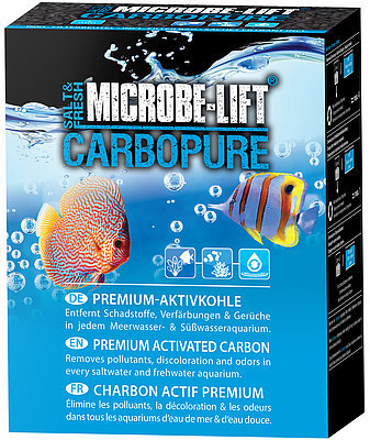 Carbopure 1000ml