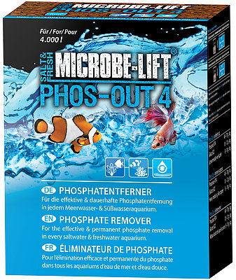 Phos-Out 4 1000ml