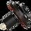 Thumbnail: DELTEC E-FLOW 24V 16 : 14'600LT/H - 180 Watt - hmax: 8.8m