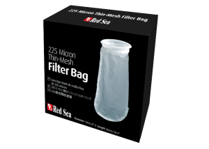 Red Sea Filtres micron bag 225 micron en nylon