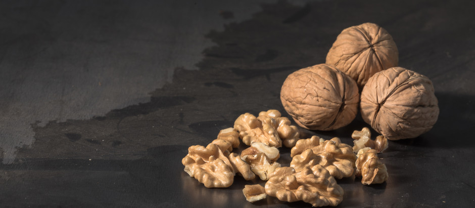 Why Walnuts?
