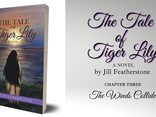 The Tale of Tiger Lily - Chapter Three