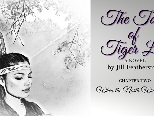The Tale of Tiger Lily - Chapter Two
