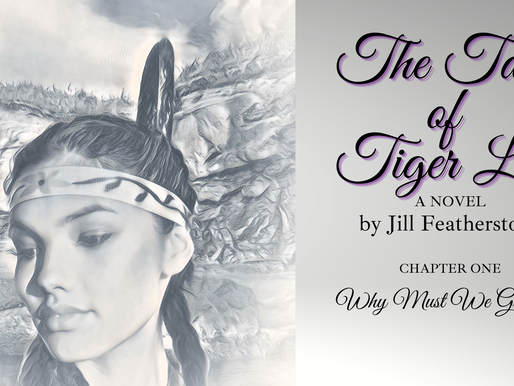 The Tale of Tiger Lily - Chapter One