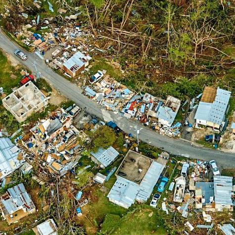 Hurricane Maria (Press to Learn More)
