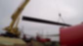 a-crane-lifts-a-huge-metal-beam-video-ma