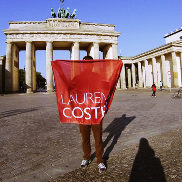 Berlin, Niemcy, 2014