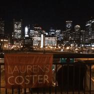Boston, USA, 2015
