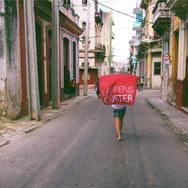 Havana, Kuba, 2015