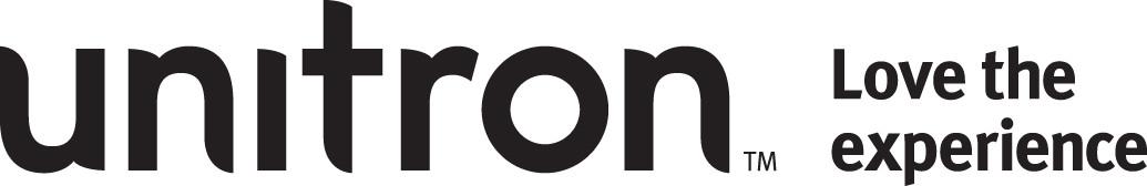 Unitron with Tagline - Black JPEG