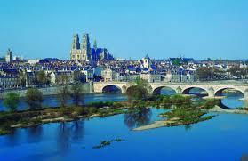 Orléans et la Loire