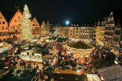 Place du Martroi Noël