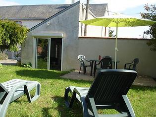 Jardin et terrasse bois