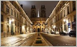 Rue Jeanne d'Arc