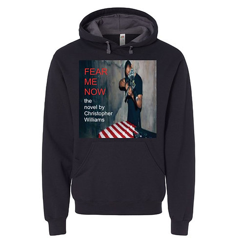 Classic FEAR ME NOW Hoodie
