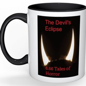 The Devil's Eclipse.Mug