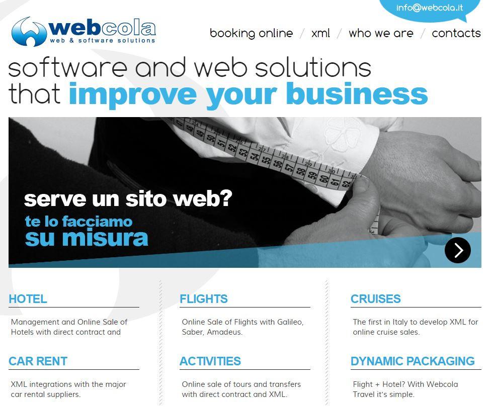 webcola