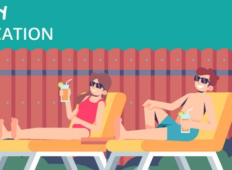 """¿Qué son las """"vacaciones en casa? ¿Una tendencia de corto plazo o llegaron para quedarse?"""