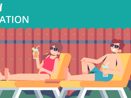 What are Staycations: Short Term Trend, or Here to Stay?