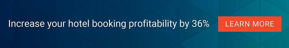 Increase hotel booking profitability