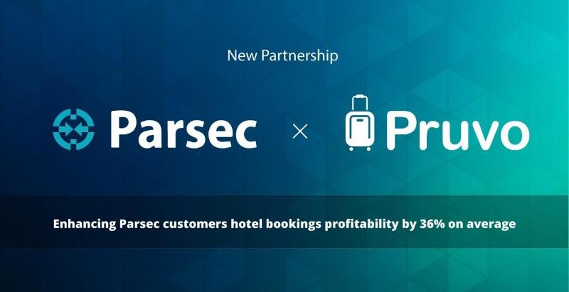 Parsec y Pruvo firman un acuerdo para integrar el servicio de repricing de Pruvo en Parsec