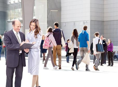¿Entrar en el mercado MICE ahora es una buena idea para las agencias de viajes?