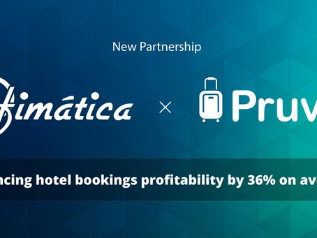 Ofimatica & Pruvo Reach Deal To Integrate Pruvo´s Profit Optimization Service Into Ofimatica