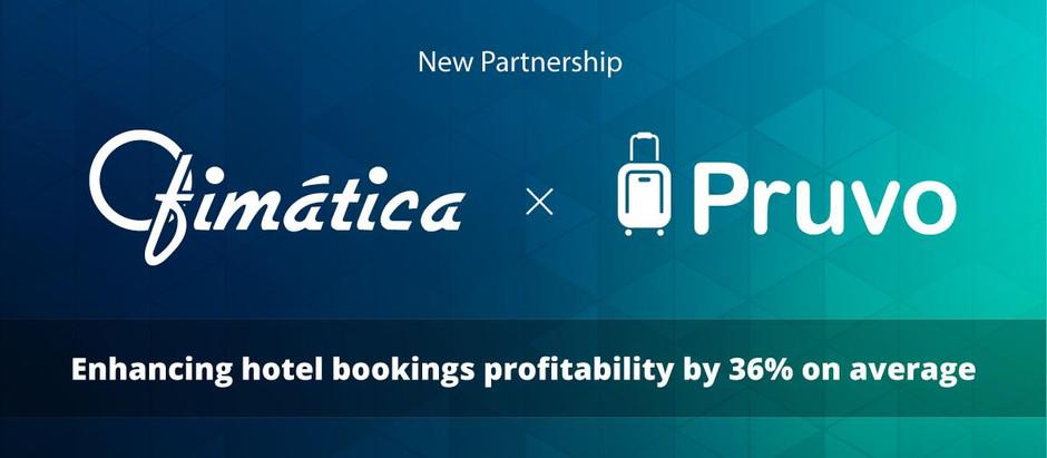 Ofimatica y Pruvo llegan a un acuerdo para brindar optimización de beneficios a clientes Ofimatica
