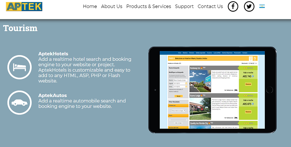 Best IT platforms for OTAs and Travel Agencies