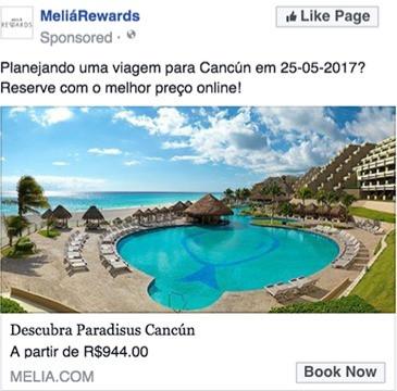 Dyanmic Facebook ads