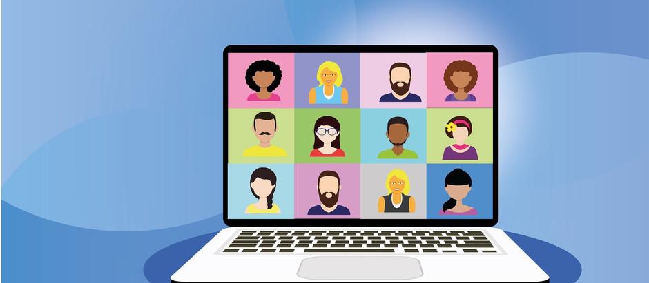 ¿Vale la pena asistir a ferias comerciales virtuales?