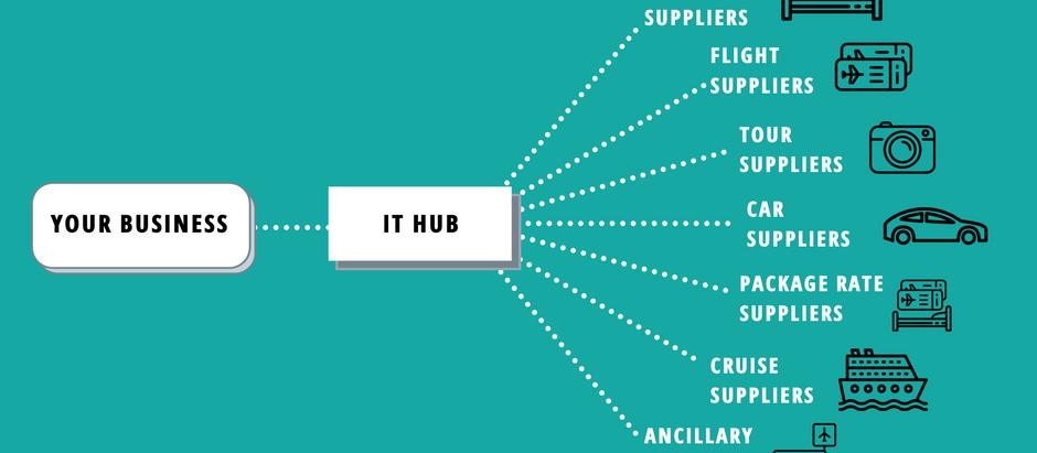 ¿Qué es un IT Hub y cómo elegir el adecuado para usted?
