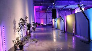 Espace Pierre Bachelet Congès Séminaires Spectacles Event évènementiel EPB Annexe Dammarie les lys Centre culturel Paris