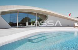LASSA國際建築師事務所