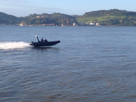 Hight Speed Boat Forum Lisboa 2015