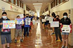Student Parade