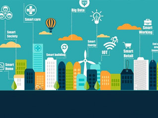 Smart Cities' Challenges