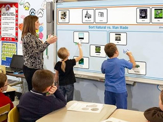 Technology as a Tool to Support Instruction