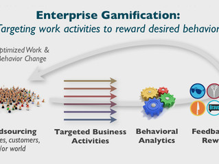 Gamification is serious business