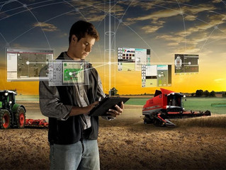 The Next Phase For Agriculture Technology