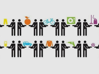 The Collaborative Economy Is Changing Everything