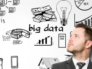 Big Data is Big Decisions