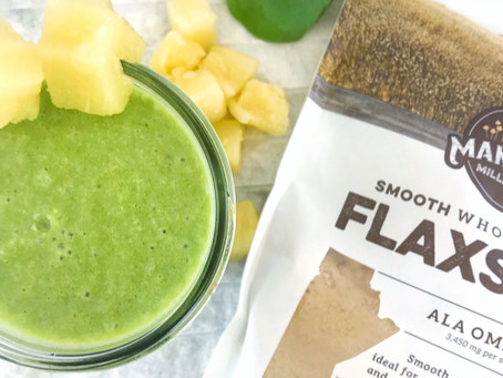 Up Your Smoothie Game This Summer