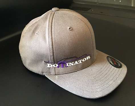 Dominator flex fit hat