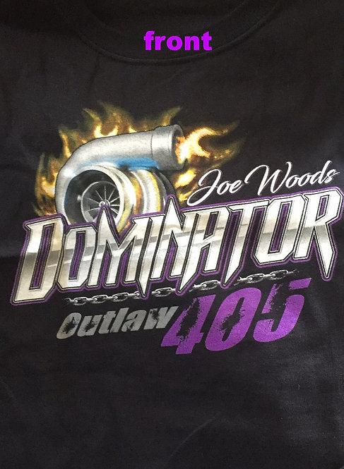 Dominator Hoodie